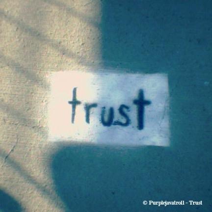 Purplejavatroll trust