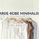 Garde-robe minimaliste 1