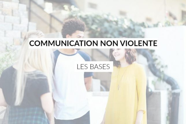 communication non violente