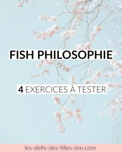 Fish philosophie