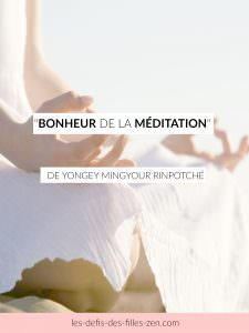 bonheur de la méditation 2