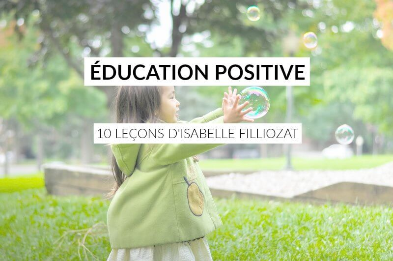 éducation positive