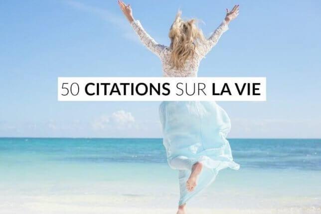 50 Citations Sur La Vie Les Defis Des Filles Zen