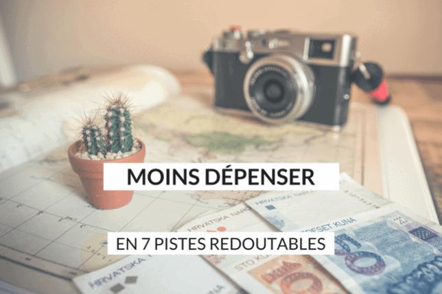 Moins Dépenser