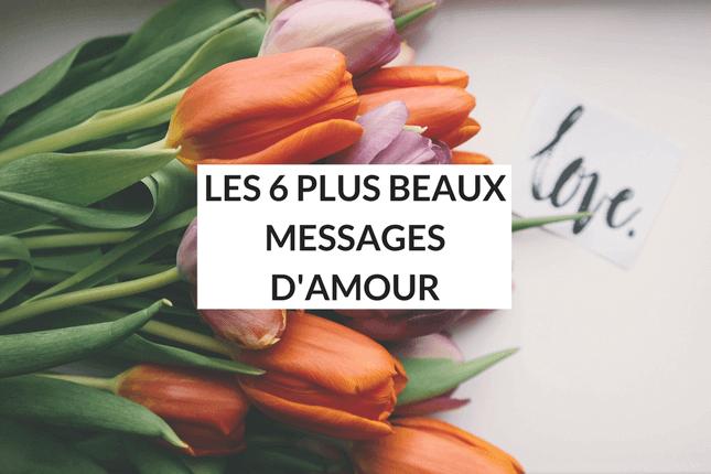 Parce que témoigner son amour est nécessaire et bénéfique, je partage avec vous les meilleurs messages et façons de communiquer votre amour.
