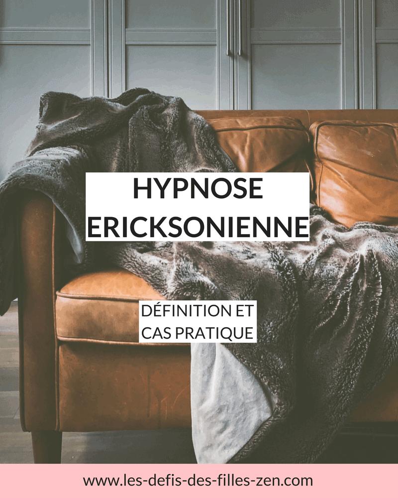 En quoi consiste l'hypnose ericksonienne et quels sont ses atouts ? Découvrez tout ce que vous voulez savoir sur cette pratique!