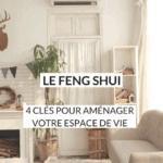 Le Feng shui : la pratique qui vous permettra de mieux dormir ce soir, de mieux communiquer avec votre entourage, de réussir ce que vous entreprenez et surtout de profiter pleinement de votre maison. Essayez, vous verrez !