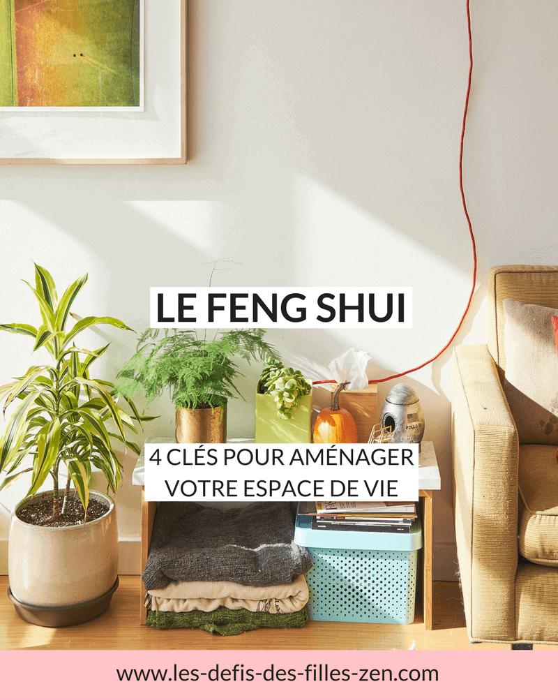 Feng Shui Couleur Salon le feng shui : 4 clés pour comprendre comment aménager votre