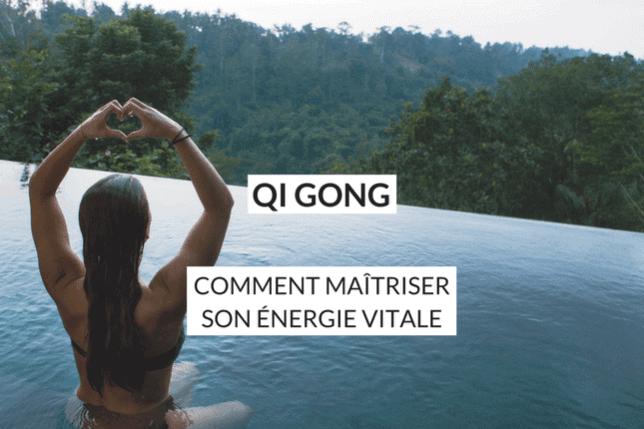 Connaissez-vous le Qi gong ? Découvrez cette pratique qui vous promet, en plus de l'épanouissement physique et psychologique, de vous transmettre le savoir-faire et la maitrise de votre énergie vitale. Ça vous tente ?