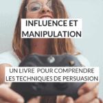 Le livre Influence et manipulation est le résultat des travaux de Robert Cialdini, chercheur en psychologie sociale. Découvrez comment et pourquoi nous sommes amenés à faire des choses contre notre gré.