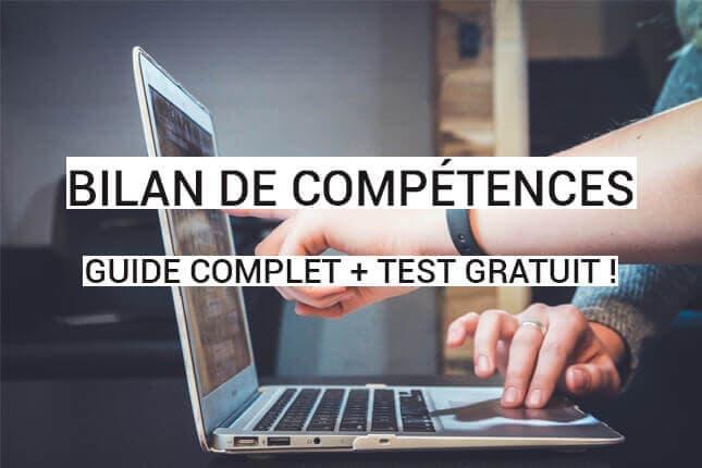 Vous voulez faire un bilan de compétence ? Comment ? A quel prix ? On vous dit tout ! Découvrez nos tests pour avancer vers votre voie professionnelle idéale !