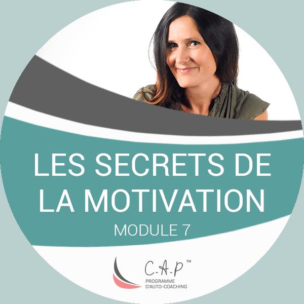 Module 7 - Motivation