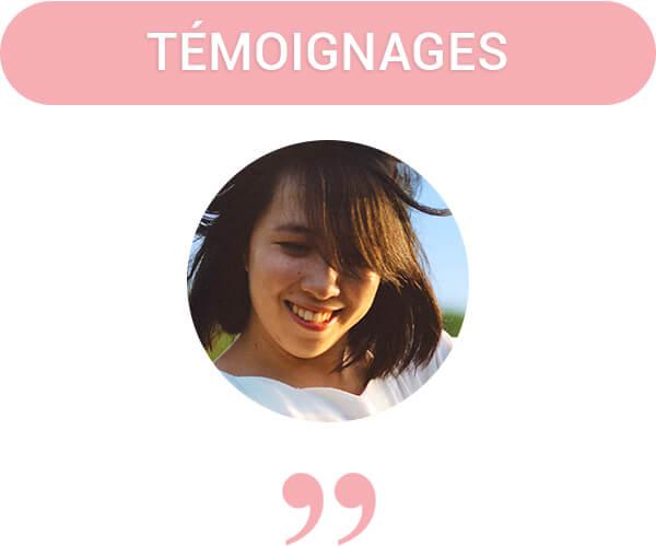 Témoignages 1