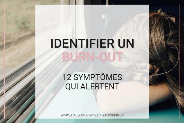 Quels sont les symptômes du burn out ? Dans cet article, découvrez enfin comment le repérer pour pouvoir agir rapidement et efficacement !