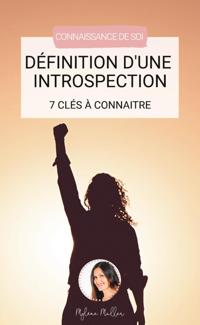 Vous cherchez la définition d'une introspection ? Découvrez enfin les 7 clés, bienfaits et pièges de ce voyage intérieur à la rencontre de vous-même !