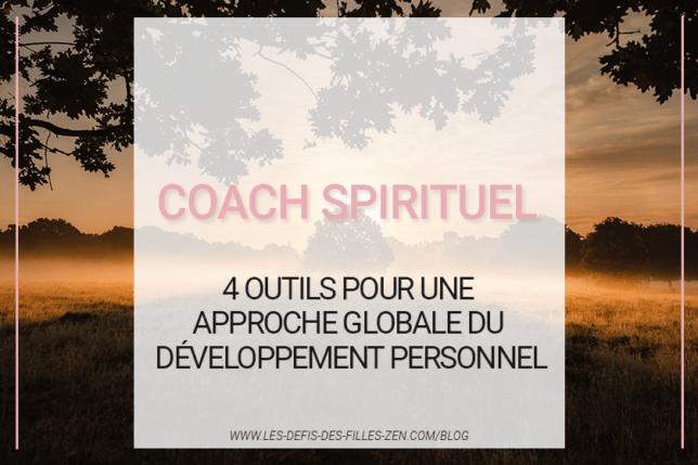 Avez-vous déjà pensé à contacter un coach spirituel ? En avez-vous besoin ? Découvrez les bienfaits du coaching spirituel sur votre vie.