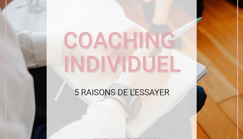 Vous hésitez à vous lancer dans un coaching individuel ? Voici les informations utiles pour comparer les approches et faire votre choix.