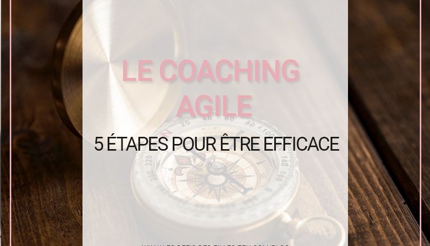 Vous initier au coaching agile, ça vous tente ? Découvrez les multiples facettes de ce métier pour mieux comprendre la profession.