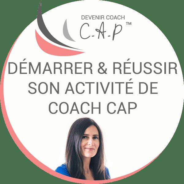 Module 9 Devenir Coach CAP