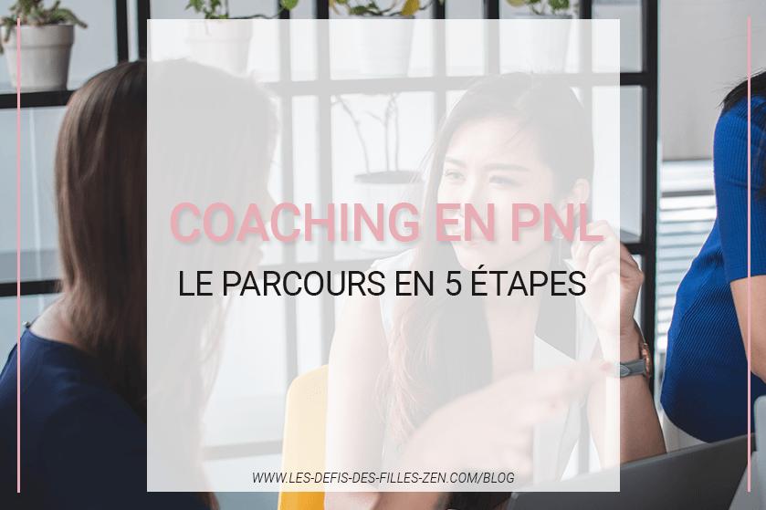Le coaching en PNL vous intéresse ? Vous désirez suivre une formation pour maîtriser cet outil ? Découvrez le parcours d'un coach certifié !