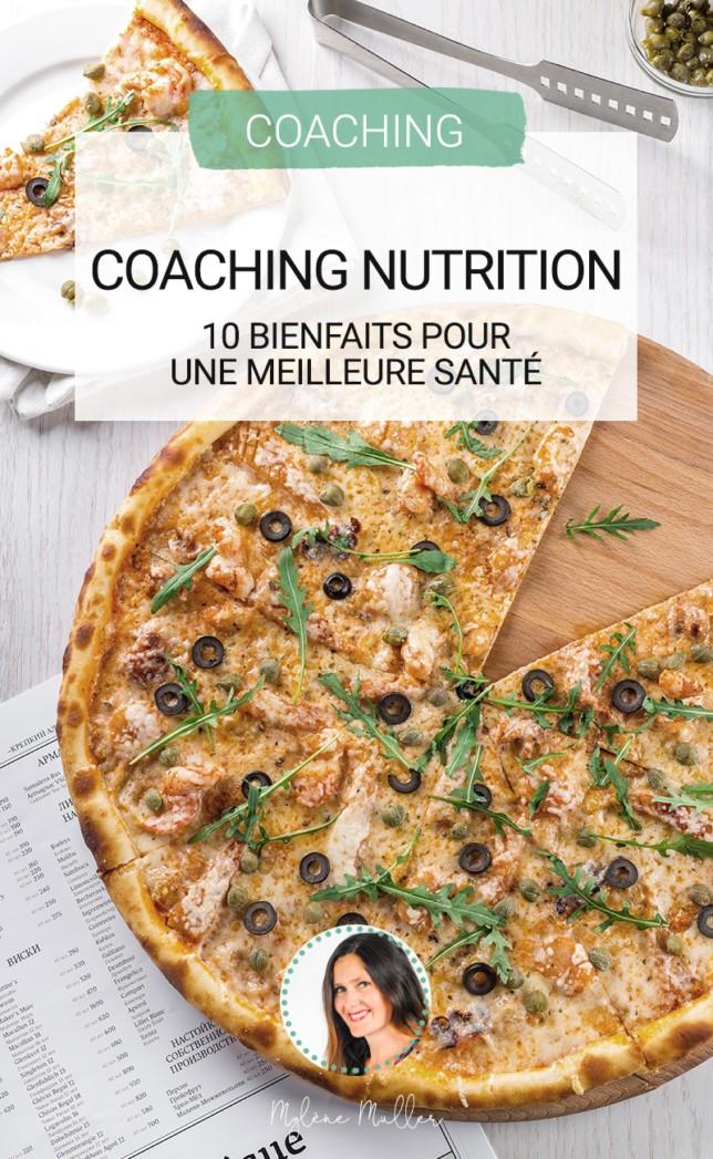 Que savez-vous sur le coaching nutrition ? Découvrez enfin pourquoi le coaching nutritionnel est si important pour votre bien-être !