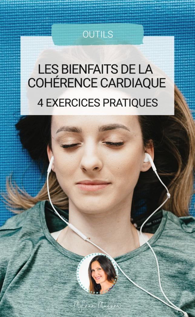 Quels sont les bienfaits de la cohérence cardiaque ? Comment parvenir à apaiser le stress grâce à cette pratique ? Voici le mode d'emploi.