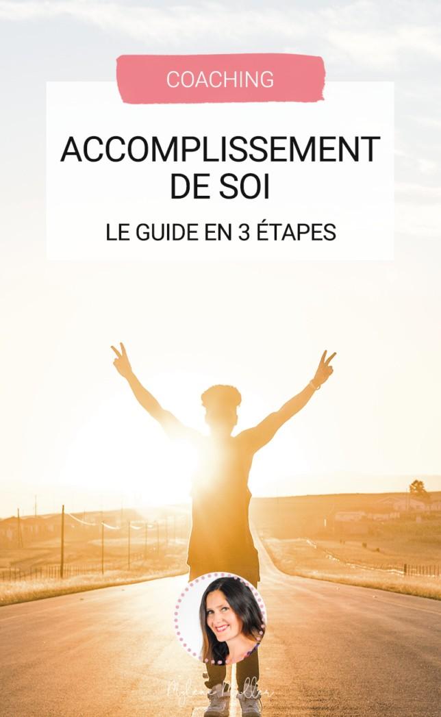 L'accomplissement de soi, où en êtes-vous ? Pensez-vous être au maximum de votre potentiel ? Suivez le guide en 3 étapes pour le savoir.