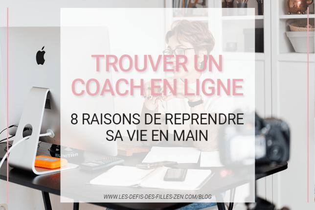 Vous voulez faire appel à un coach en ligne ? Découvrez les avantages de cette pratique moderne et dépassez vos peurs.