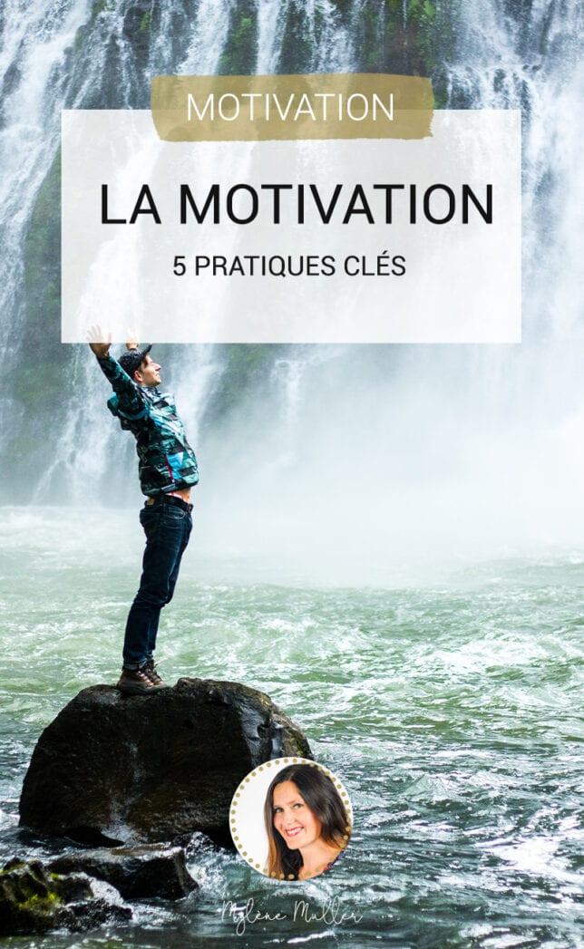 Comment développer la motivation ? Découvrez dans cet article les secrets pour faire le plein de volonté en toute circonstance.